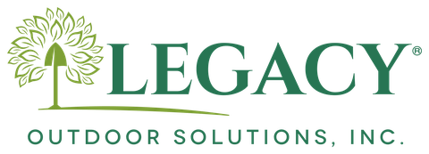 Legacy Outdoor Solutions - Mowing | Landscaping | Tree Service