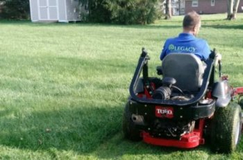 yard mowing west chester oh